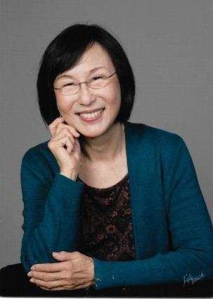 Claire USNH Portrait cropped